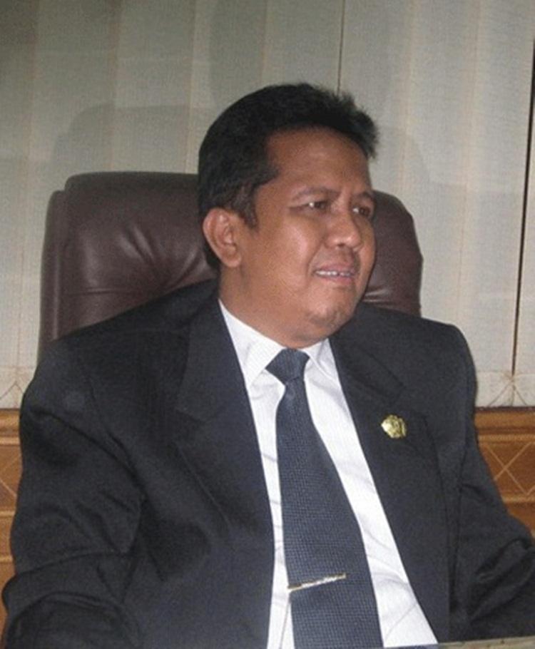 DID Kota Surakarta Hanya Rp 5 Miliar