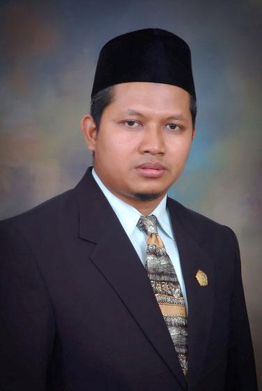 ABDUL GHOFAR ISMAIL, S.Si