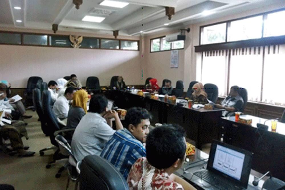 Anggaran Rp 3,1 Miliar Untuk Renovasi Pasar Bangunharjo