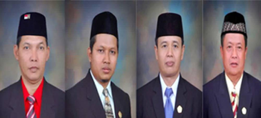 Besok Pimpinan DPRD Surakarta Dilantik