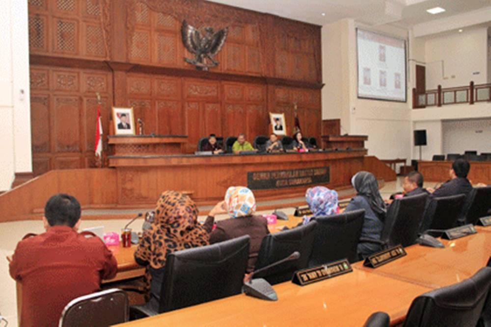 DPRD Diharapkan Terlibat Aktif Di dalam Proses Musrenbang
