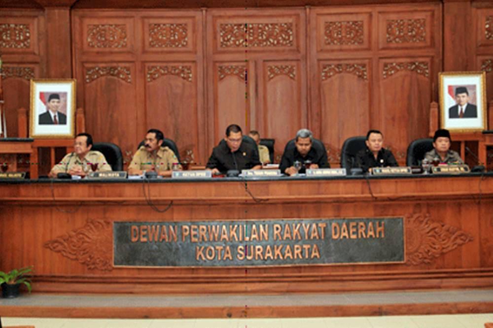Defisit RAPBD 2015 Ditutup Pembiayaan Netto Daerah