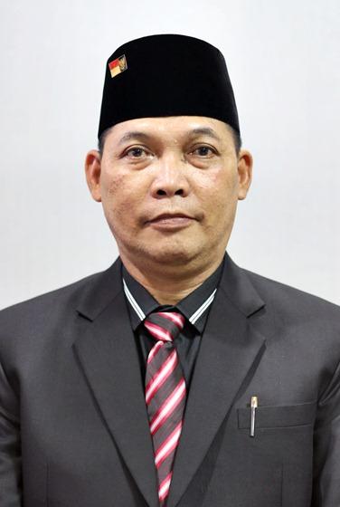 Drs. Teguh Prakosa