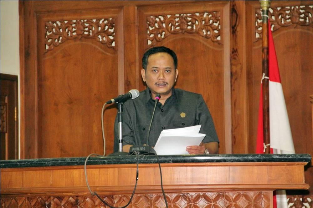 FPAN Butuh Jawaban Walikota Soal Besaran Dana Pemilukada 2015