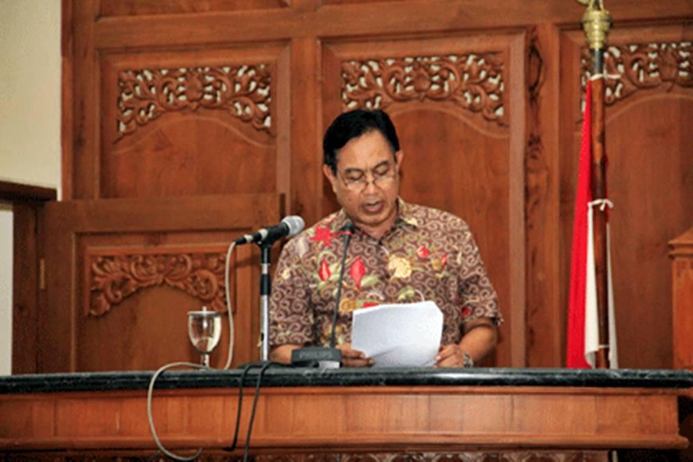 Fraksi PAN Pertanyakan Penggunaan Dana Insentif Daerah Rp 25 Miliar