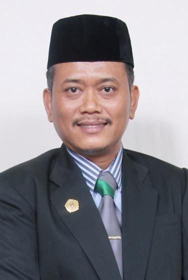 H.M AL AMIN, S.E