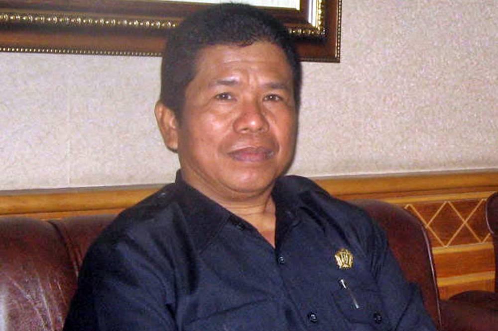 Ketua DPRD Tunggu Hasil Laporan Komisi IV