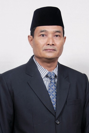 M. IRAWAN PURNOMO, S.H, M.H
