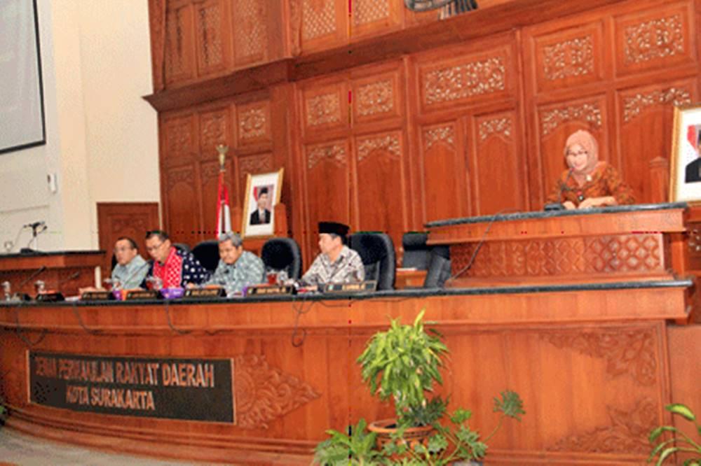 Rencana Induk Pengembangan Sriwedari Perlu Di-review