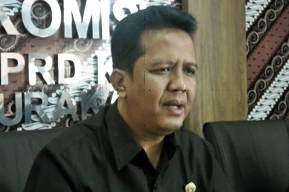 Sekda Surakarta Dituding Tidak Paham Persoalan Di Lapangan