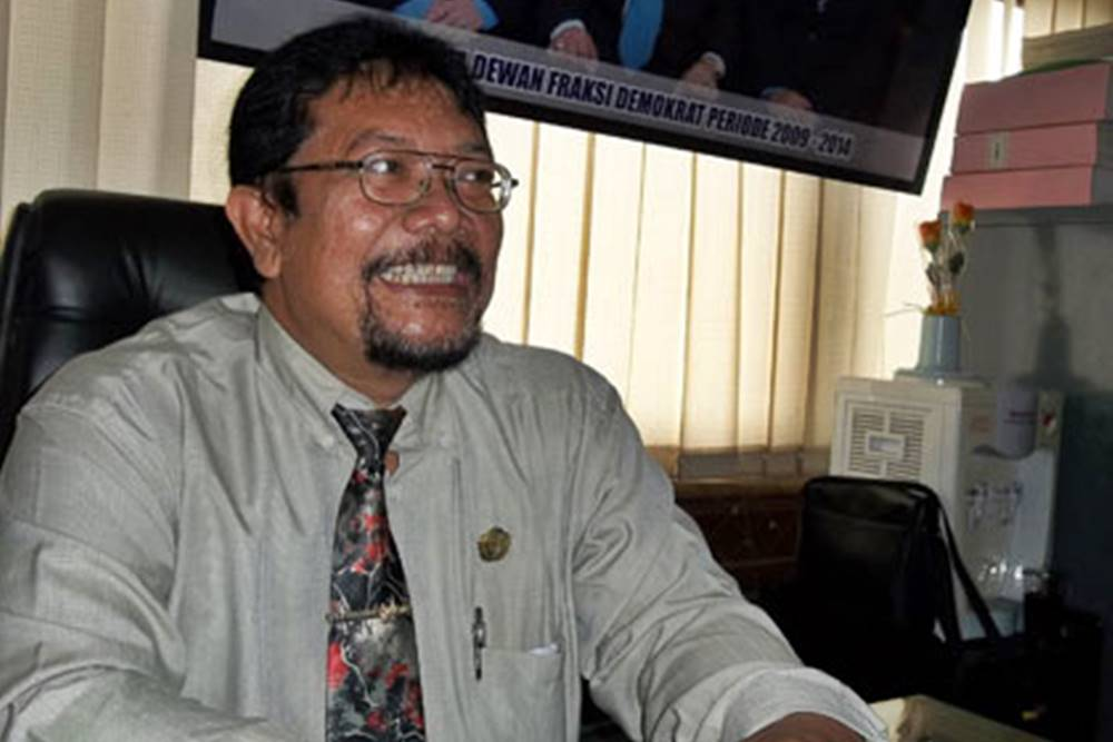 Soal Sumur Dalam, RSUD Ngipang Tak Indahkan Saran Komisi IV