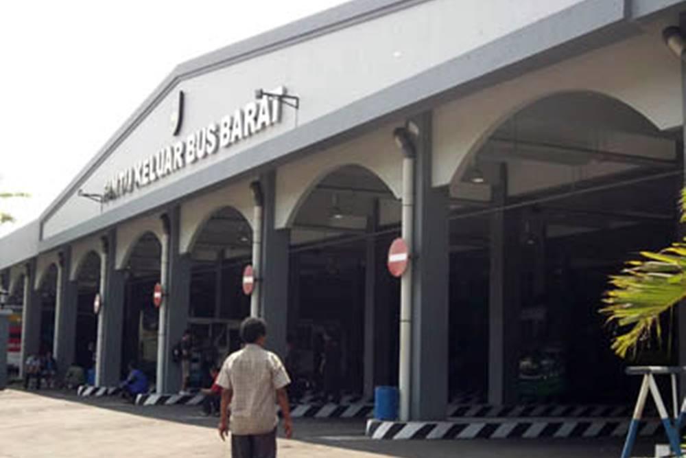 Terminal Tirtonadi Batal dapat Bantuan Provinsi