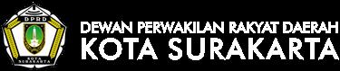 DPRD Kota Surakarta