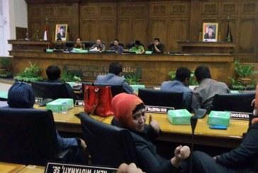 DPRD Kab. Jember Dan Demak Berkunjung Ke Surakarta