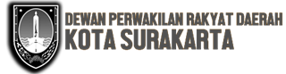 DPRD Kota Surakarta