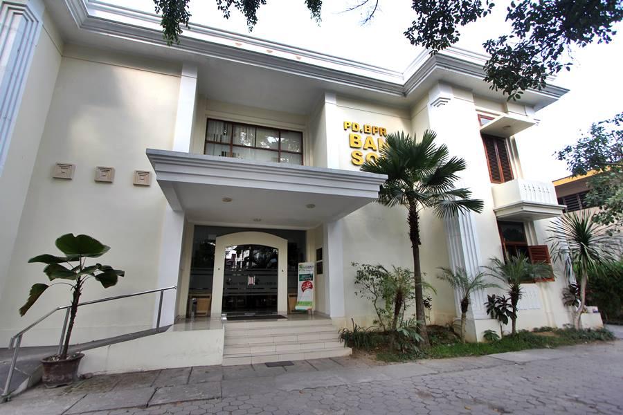 Aturan Baru Perda Bank Solo Wajib Prioritaskan Kredit ke UMKM