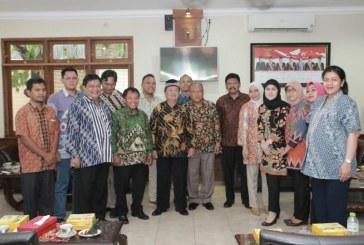 Kunjungan Kerja DPRD Kabupaten Sleman