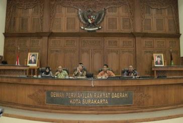 Kunjungan Kerja DPRD Kabupaten Pasuruan & Kabupaten Batang