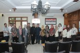 Kunjungan Kerja DPRK Kabupaten Aceh Tamiang