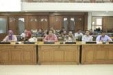 Selasa 07 Februari 2017 Kunjungan Kerja DPRD Kabupaten Solok