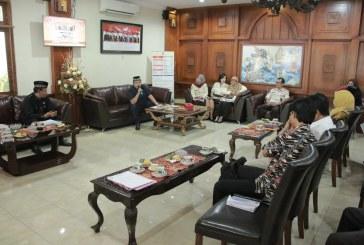 Studi Banding DPRK Kabupaten Aceh Tamiang