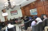 Selasa, 16 Mei 2017 Tamu DPRD Kota Tangsel dan Kab. Dharmasraya