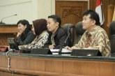 Jum'at, 16 Juni 2017 Tamu DPRD Kab. Banjarnegara dan Kab. Bojonegoro