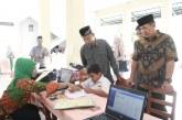 Rabu, 21 Juni 2017 Komisi IV Sidak Pelaksanaan PPDB Online