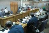 Rapat Kerja Komisi III DPRD Kota Surakarta