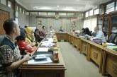 Rapat Kerja Komisi I DPRD Kota Surakarta