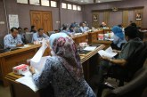 Rapat Kerja Komisi IV DPRD Kota Surakarta