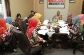 Rapat Koordinasi pengendalian kegiatan Sekretariat DPRD tahun 2017