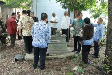 Sidak Pansus Pemekaran Kelurahan Semanggi dan Kelurahan Kadipiro