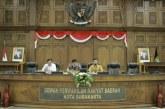 Publik Hearing Raperda Pelayanan Haji