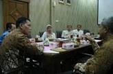 Rapat Pimpinan DPRD Kota Surakarta