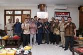 Penerimaan Tamu Kunjungan Kerja / Studi Banding DPRD Kabupaten Klaten & Malang