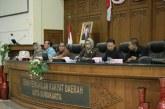 Publik Hearing Pansus Raperda tentang Bantuan Hukum bagi Warga Miskin