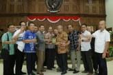Penerimaan Tamu Kunjungan Kerja DPRD Kabupaten Banjarnegara & Gunung Kidul
