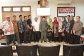 Kunjungan Kerja DPRD Kabupaten Sidoarjo