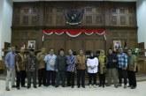 Kunjungan Kerja Kabupaten Klaten & Kulonprogo