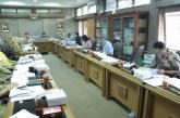 Rapat Komisi I DPRD Kota Surakarta