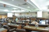Rapat Banggar DPRD Kota Surakarta