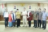 Tamu Kunjungan kerja DPRD Kabupaten Jember & Klaten