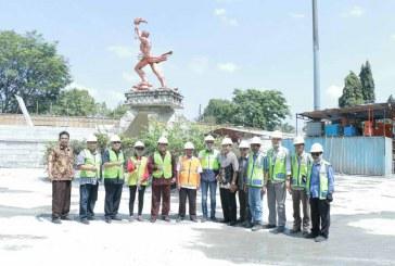 Sidak Komisi II DPRD Kota Surakarta