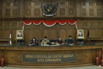 Penerimaan Tamu Kunjungan Kerja DPRD Kabupaten Jombang, & Kota Bandar Lampung, Surabaya