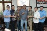 Penerimaan Tamu Kunjungan Kerja DPRD Kabupaten Pasuruan & Kota Palembang
