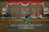 Penerimaan Tamu Kunjungan Kerja dari Banmus DPRD Kota Semarang dan Kabupaten Kuningan, serta DPRD Kabupaten Pemalang dan Sidoharjo