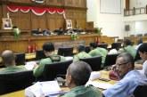 Public Hearing Pansus Raperda Perlindungan Masyarakat