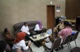Penerimaan Audiensi dari Perwakilan Guru Honorer K2 Surakarta