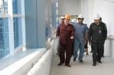 Sidak Pimpinan DPRD Kota Surakarta ke RSUD Semanggi